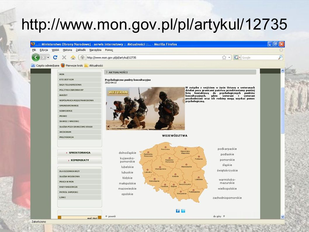 http://www.mon.gov.pl/pl/artykul/12735