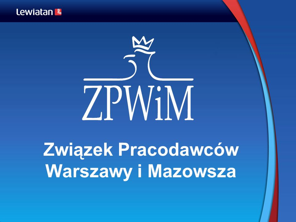 Związek Pracodawców Warszawy i Mazowsza