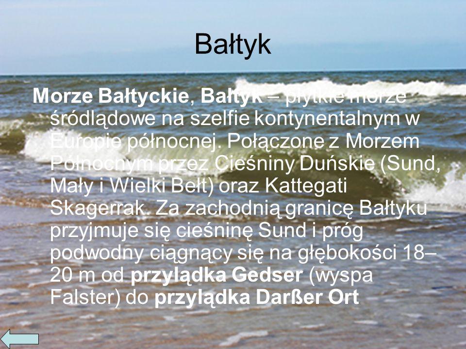 Bałtyk