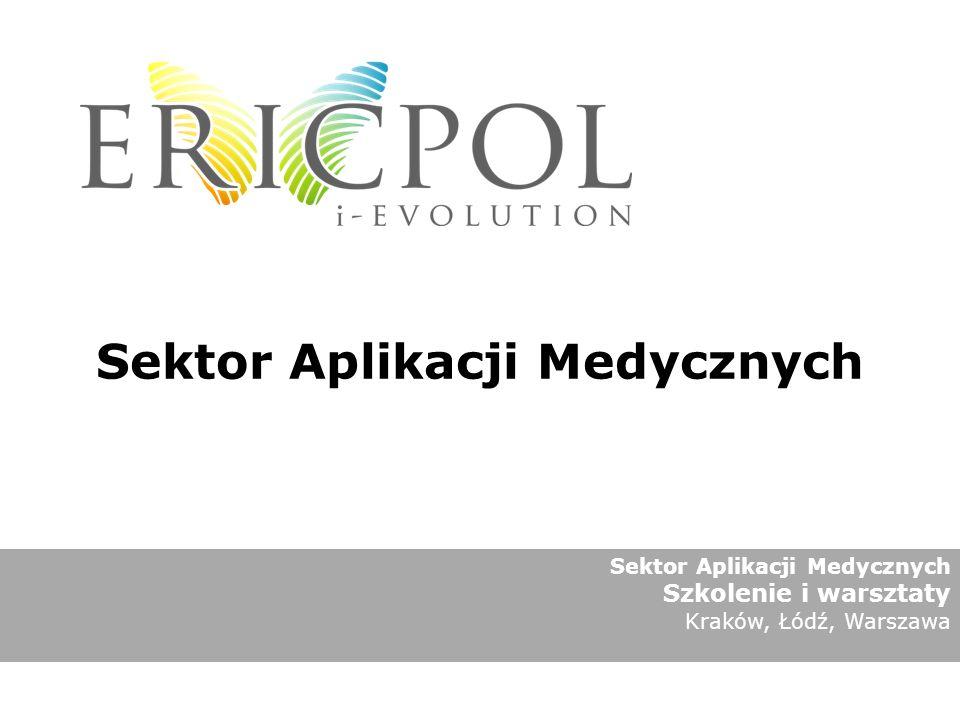Sektor Aplikacji Medycznych