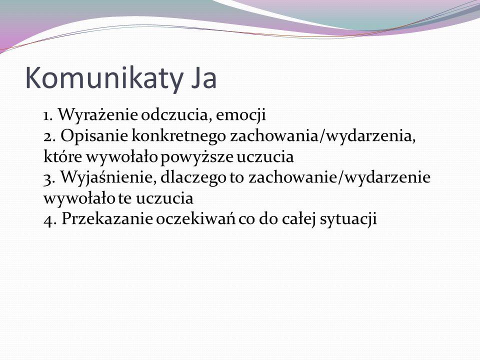Komunikaty Ja
