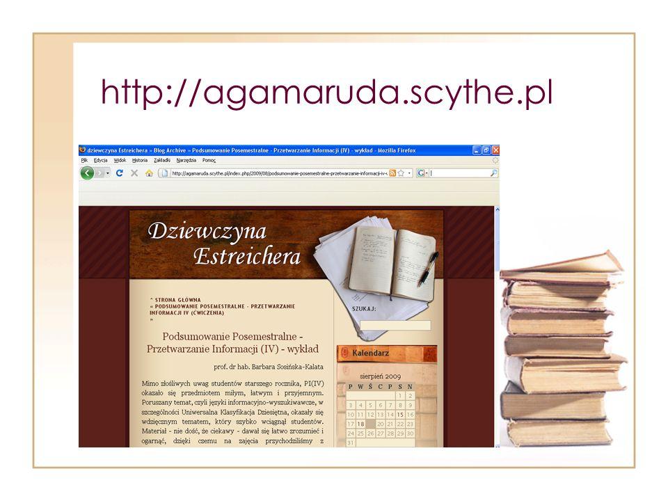 http://agamaruda.scythe.pl