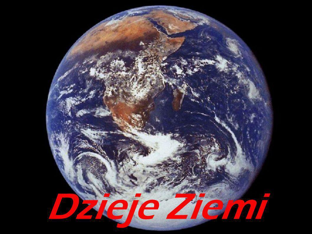 Dzieje Ziemi