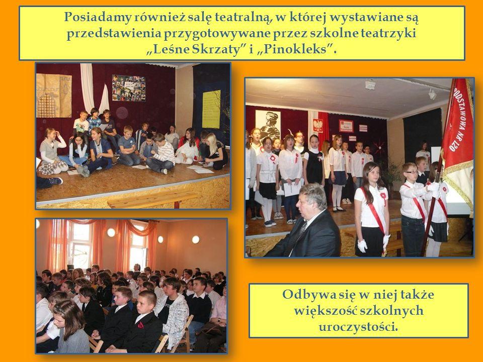 """""""Leśne Skrzaty i """"Pinokleks ."""