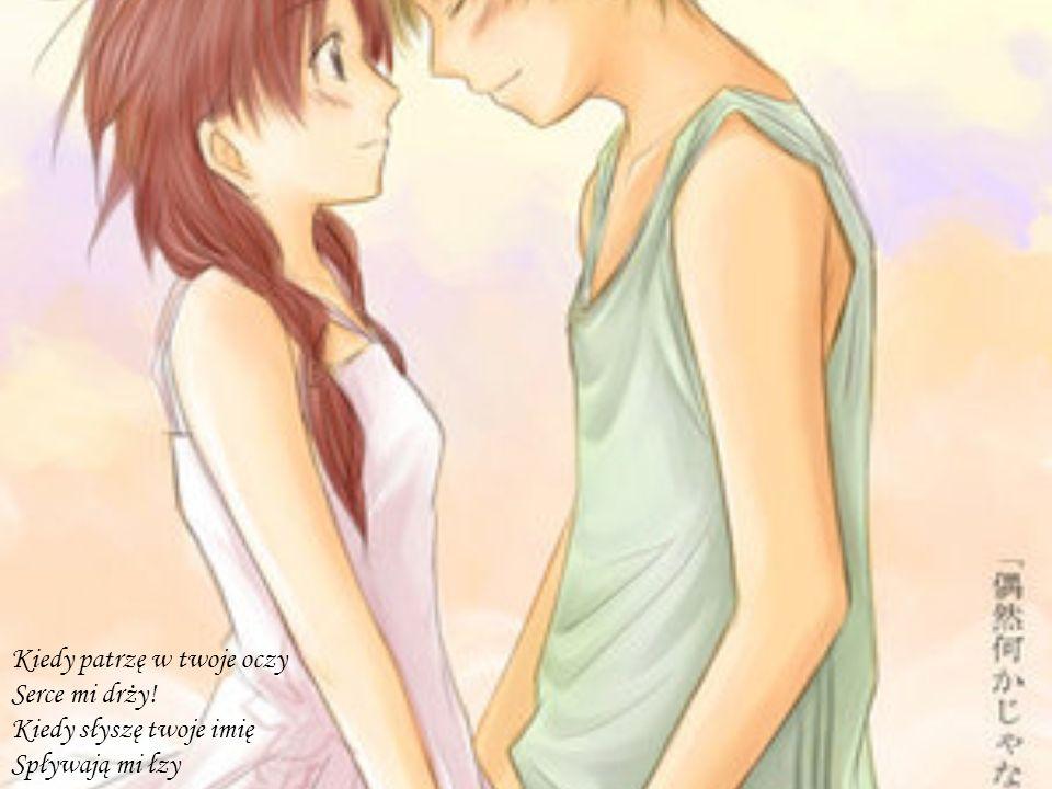 Kiedy patrzę w twoje oczy