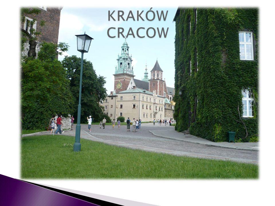 KRAKÓW CRACOW