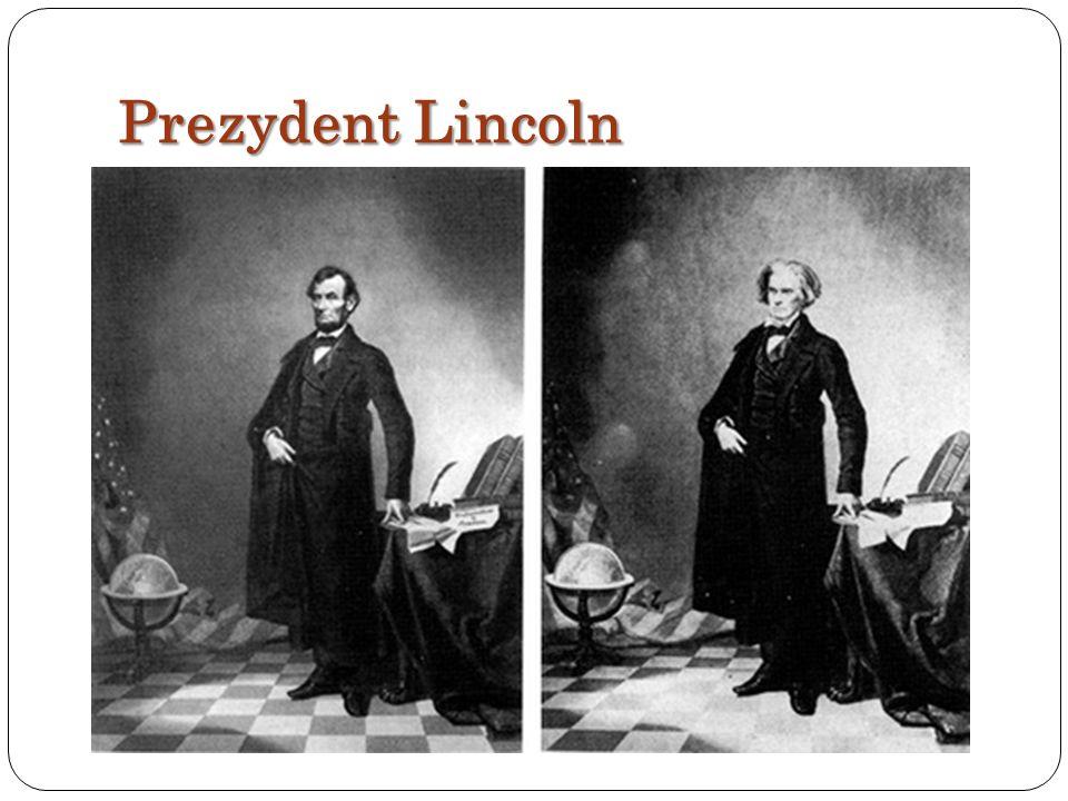 Prezydent Lincoln