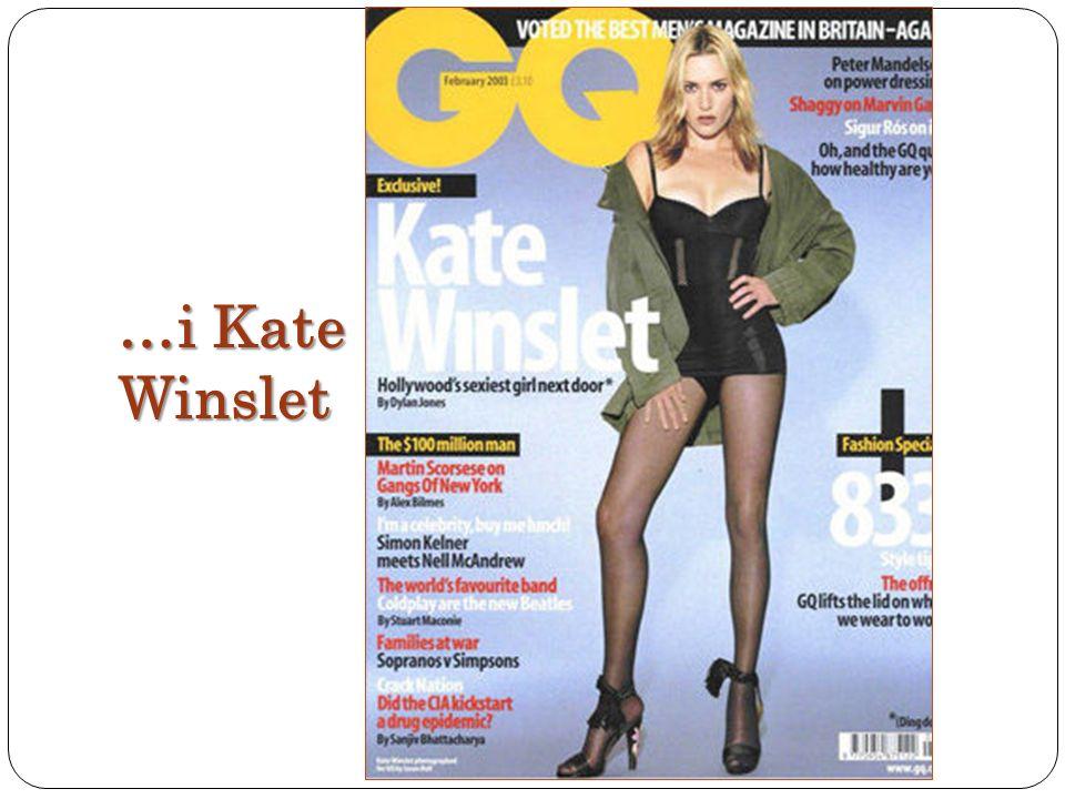 …i Kate Winslet