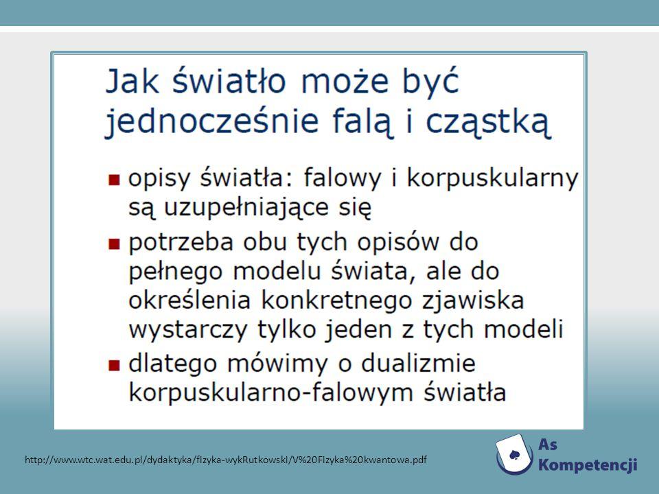 http://www.wtc.wat.edu.pl/dydaktyka/fizyka-wykRutkowski/V%20Fizyka%20kwantowa.pdf