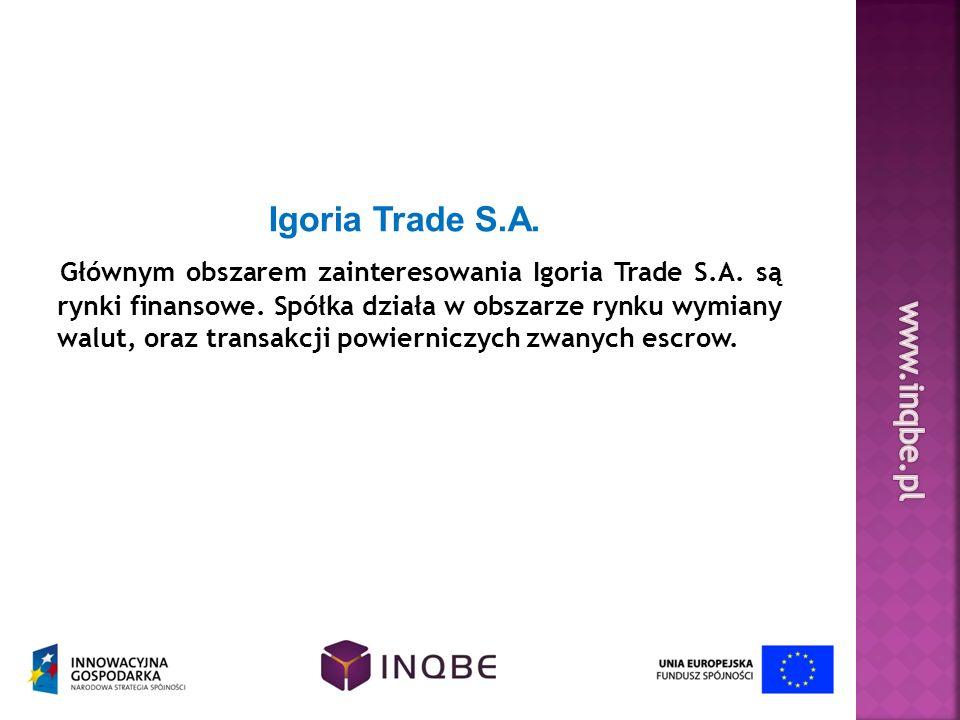 Igoria Trade S.A.