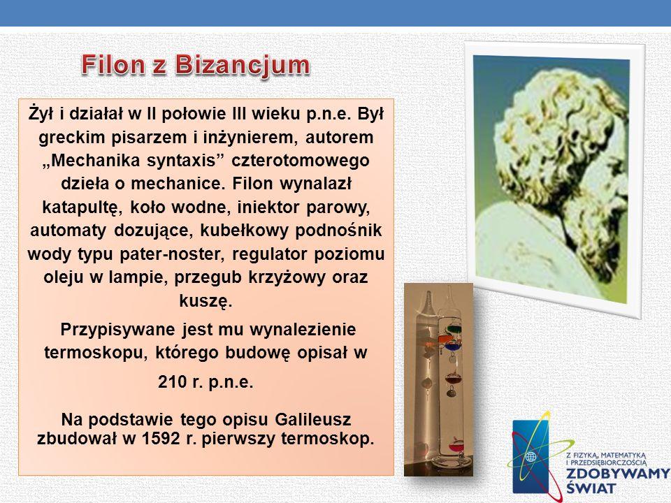 Filon z Bizancjum