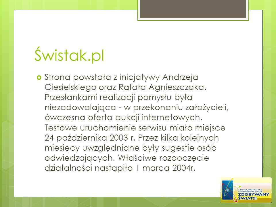 Świstak.pl