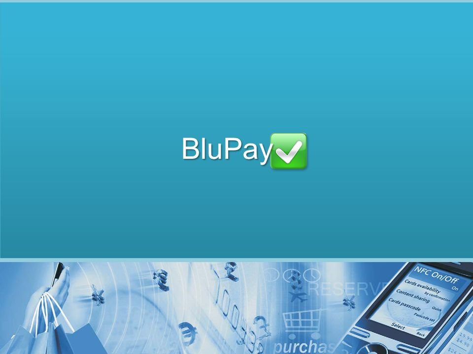 BluPay