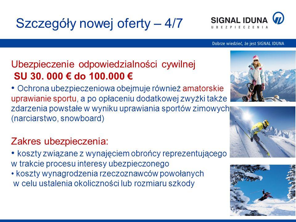 Szczegóły nowej oferty – 4/7