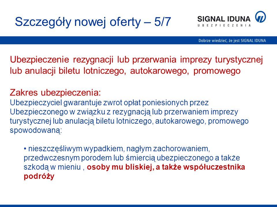 Szczegóły nowej oferty – 5/7