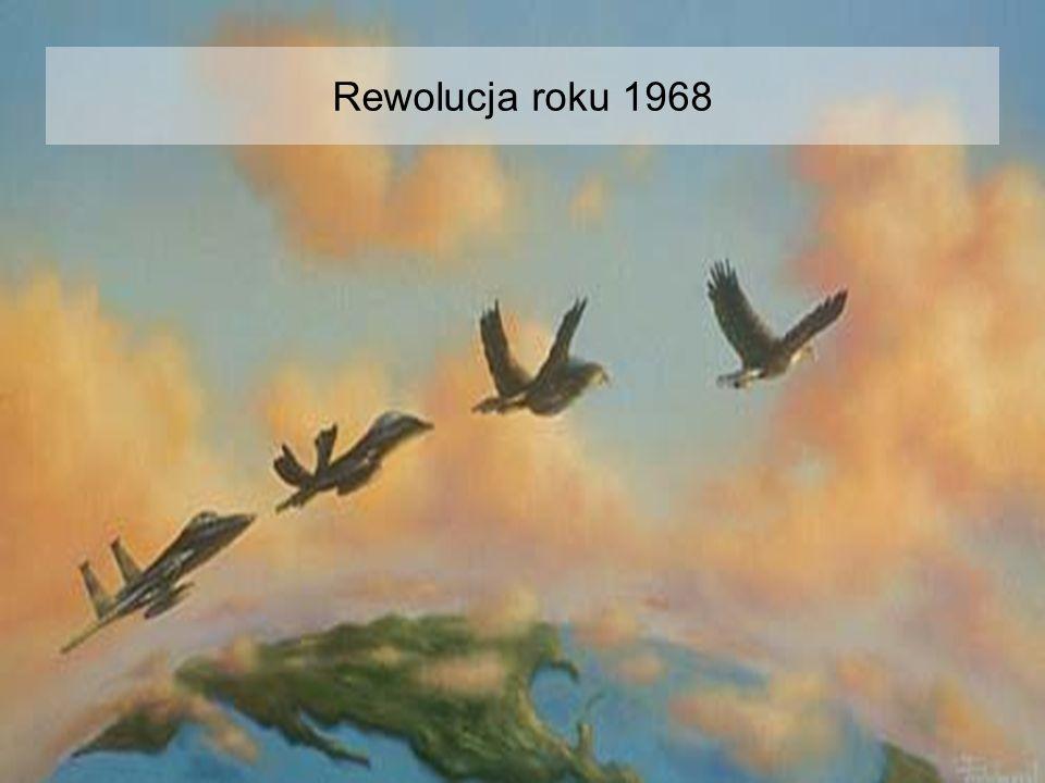 Rewolucja roku 1968