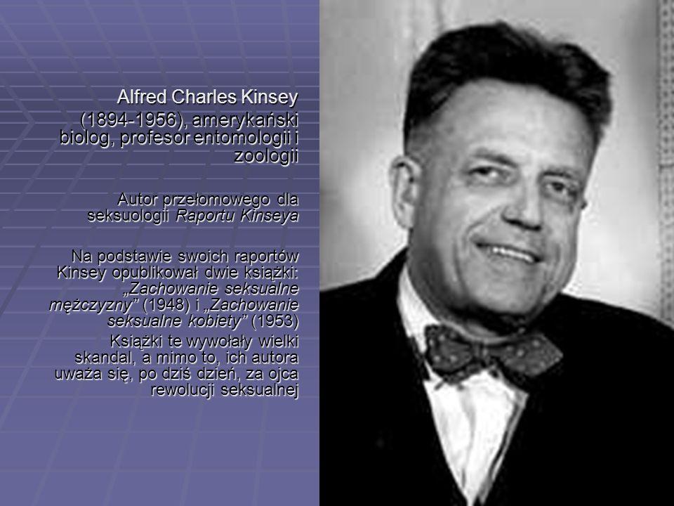 (1894-1956), amerykański biolog, profesor entomologii i zoologii
