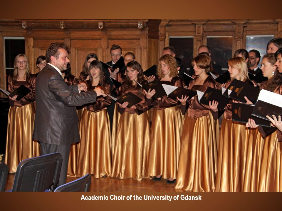 Academic Choir of the University of Gdansk