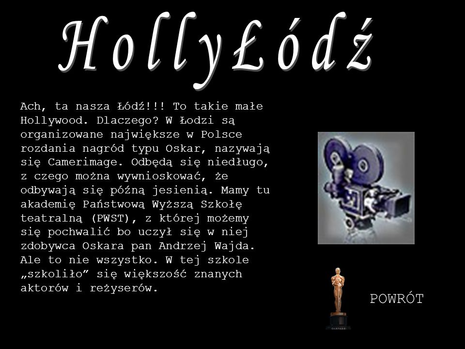 HollyŁódź