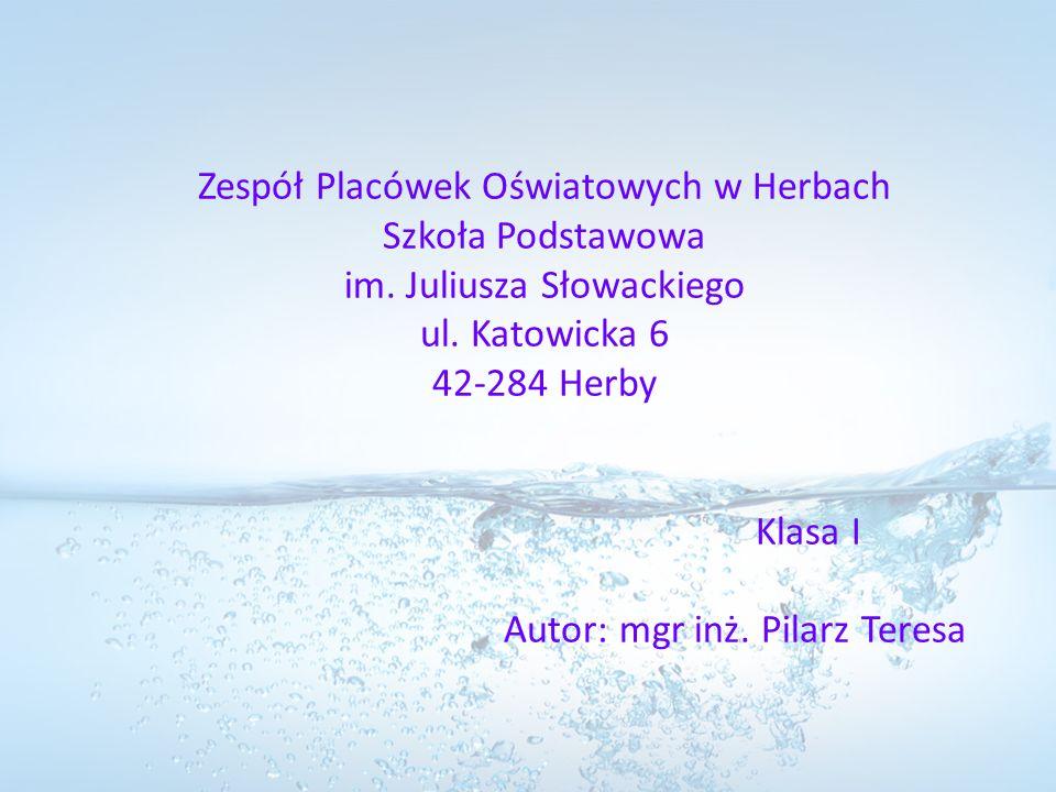 Zespół Placówek Oświatowych w Herbach Szkoła Podstawowa