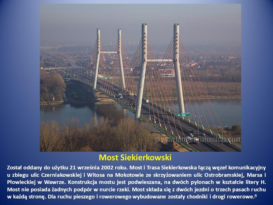 Most Siekierkowski