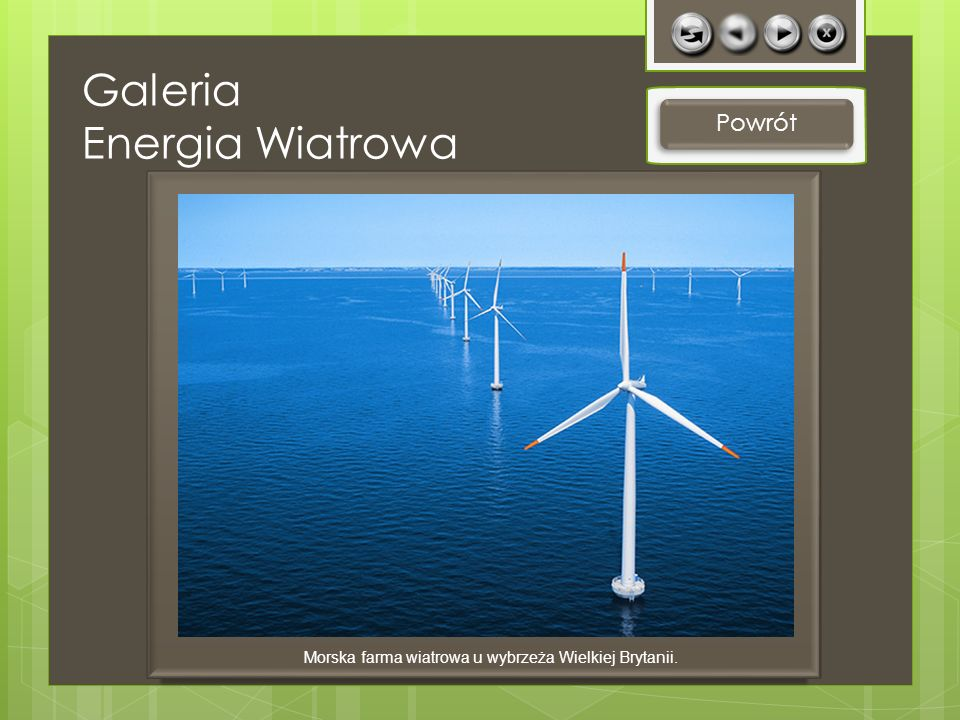 Galeria Energia Wiatrowa