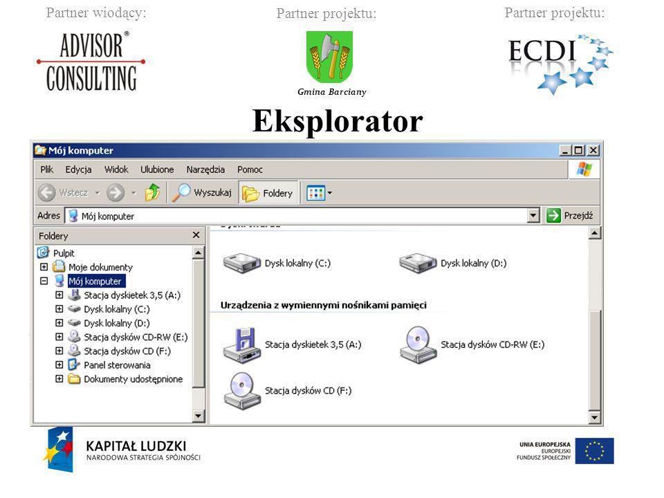 Eksplorator