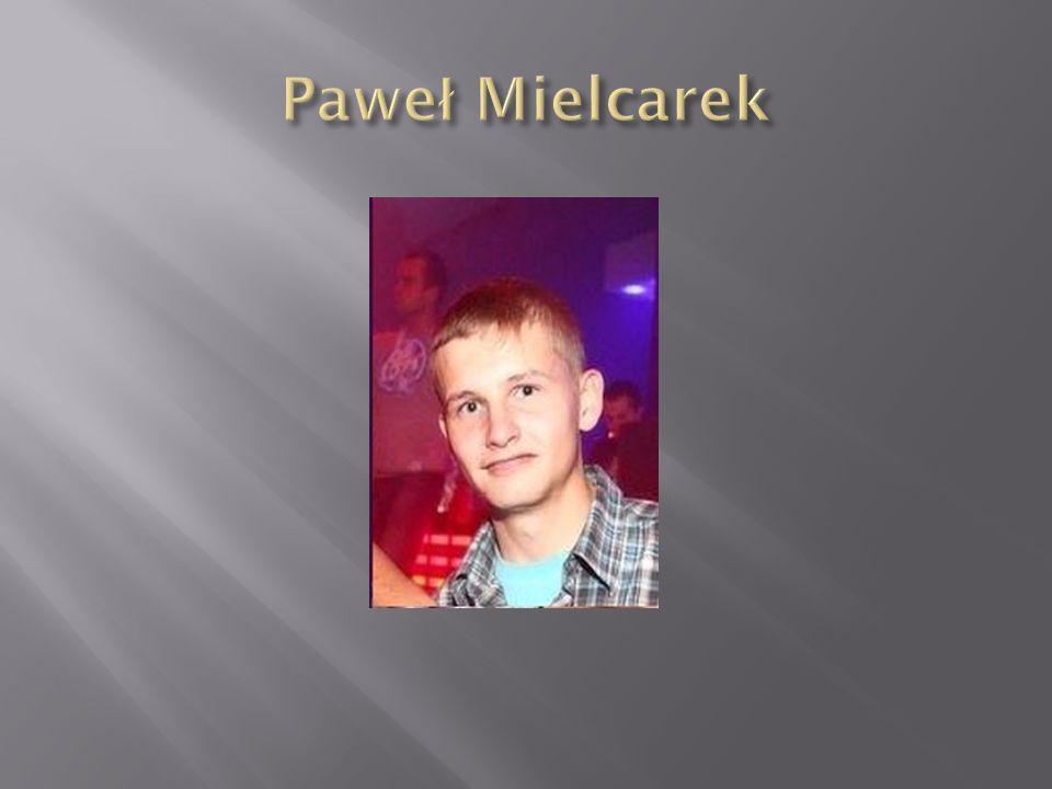 Paweł Mielcarek