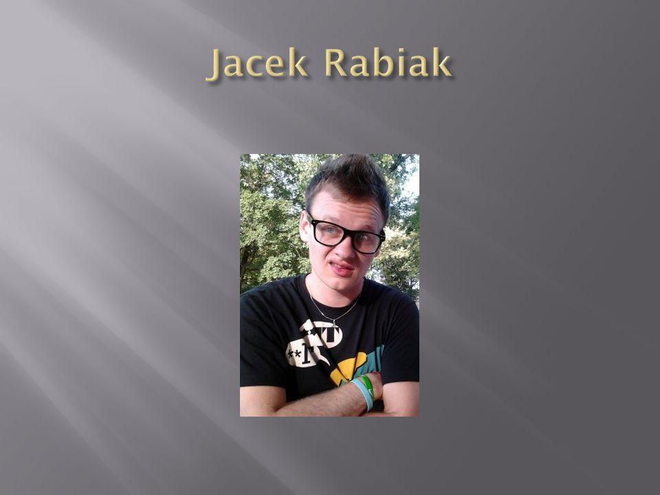 Jacek Rabiak