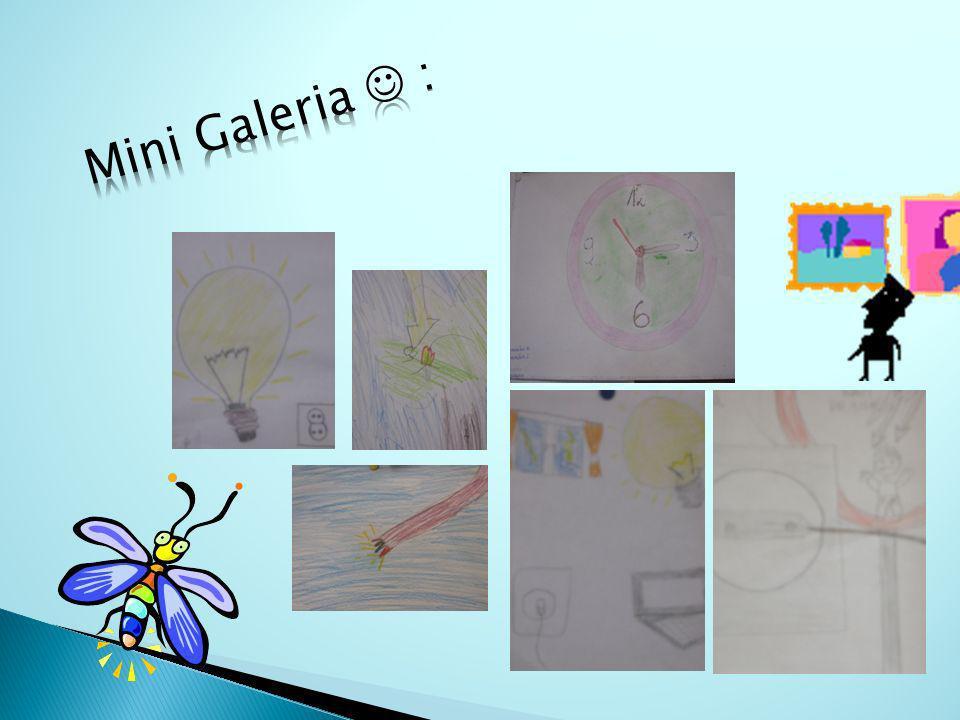 Mini Galeria  :