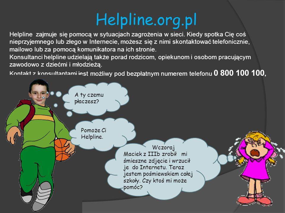 Helpline.org.pl