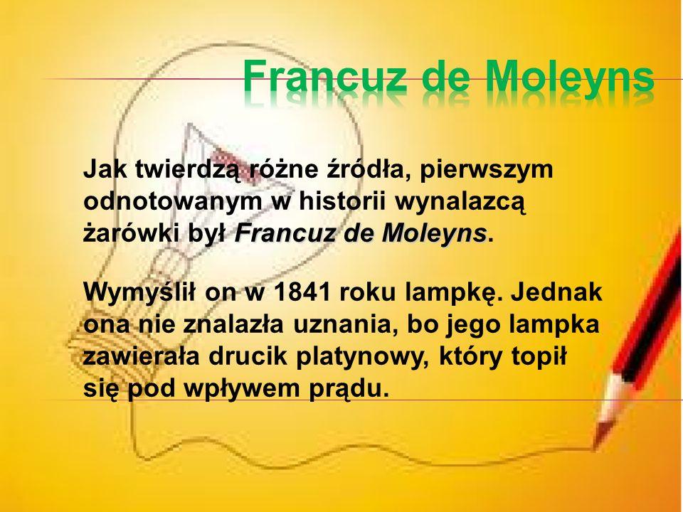 Francuz de Moleyns