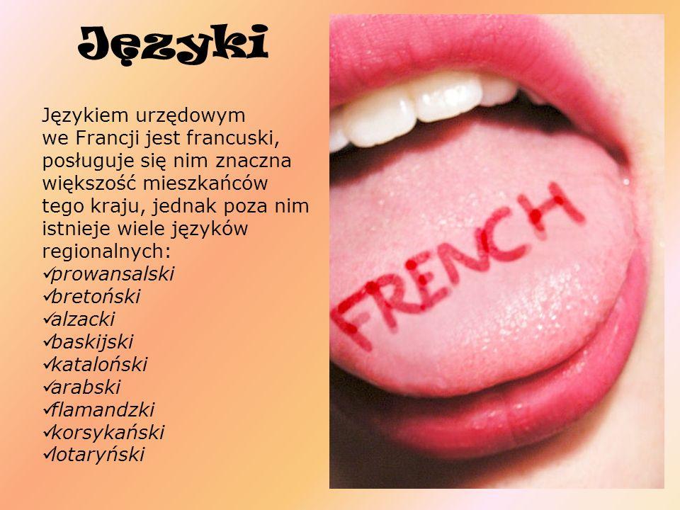 Jezyki ,