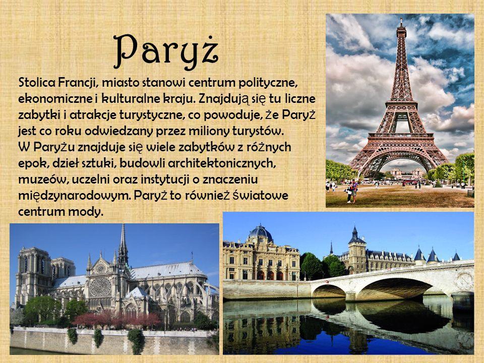 . Paryz.
