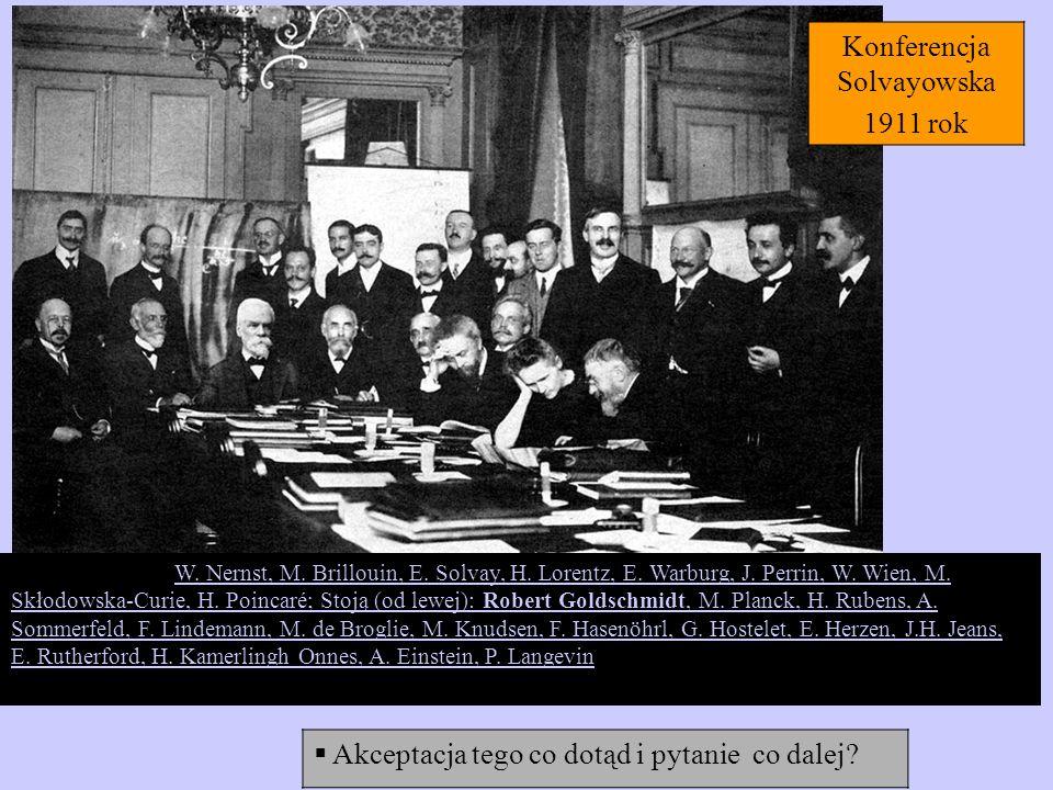 Konferencja Solvayowska