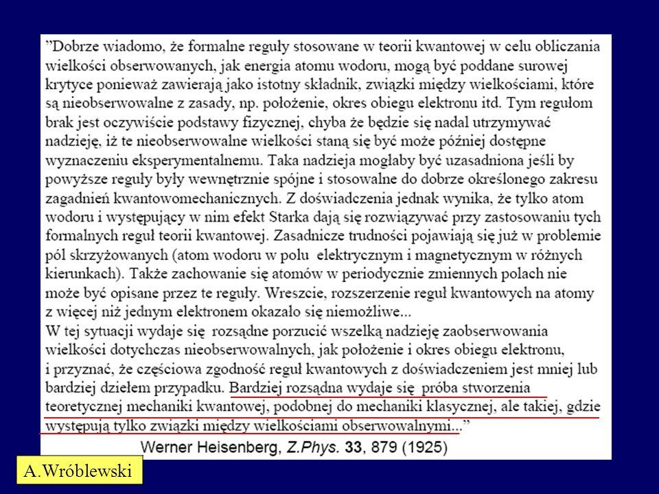 A.Wróblewski