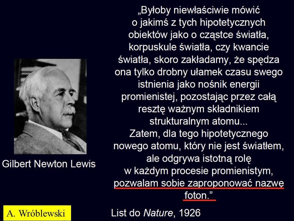 A. Wróblewski