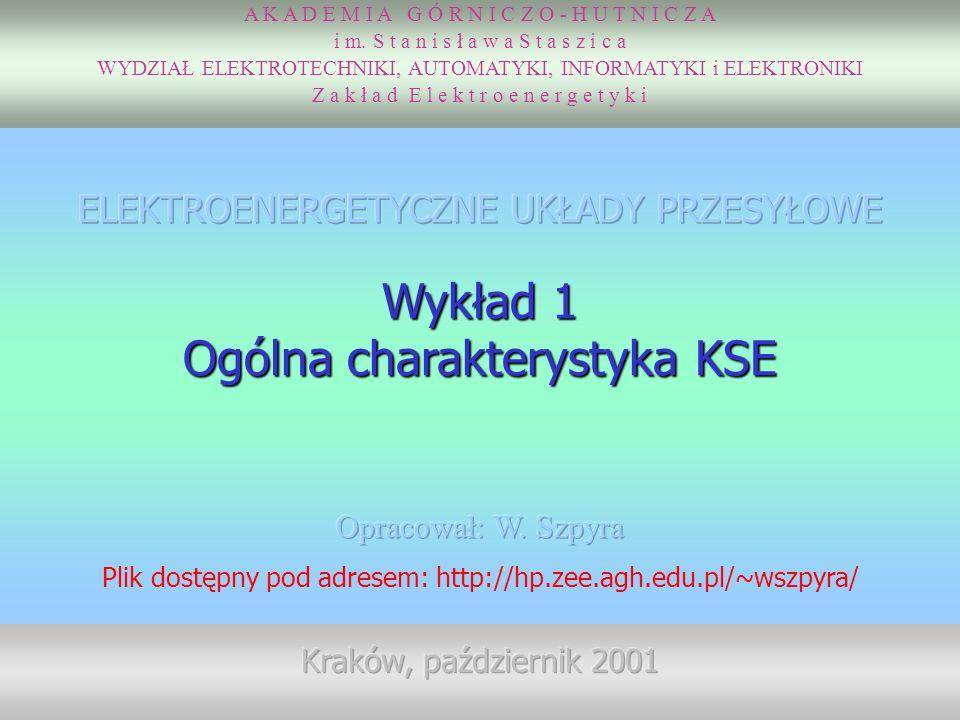 Ogólna charakterystyka KSE