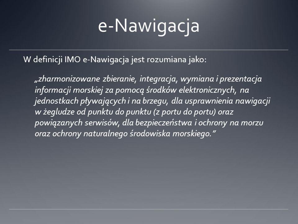 e-Nawigacja