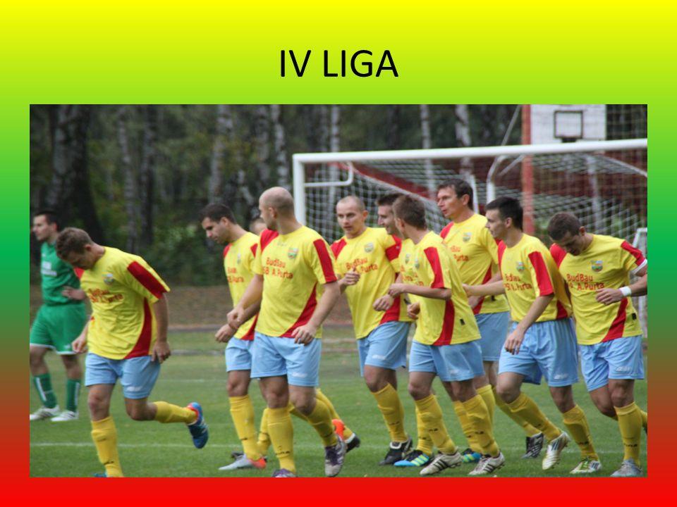IV LIGA