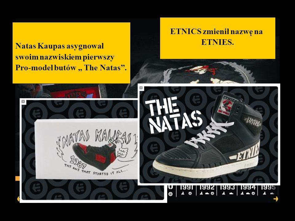 ETNICS zmienił nazwę na