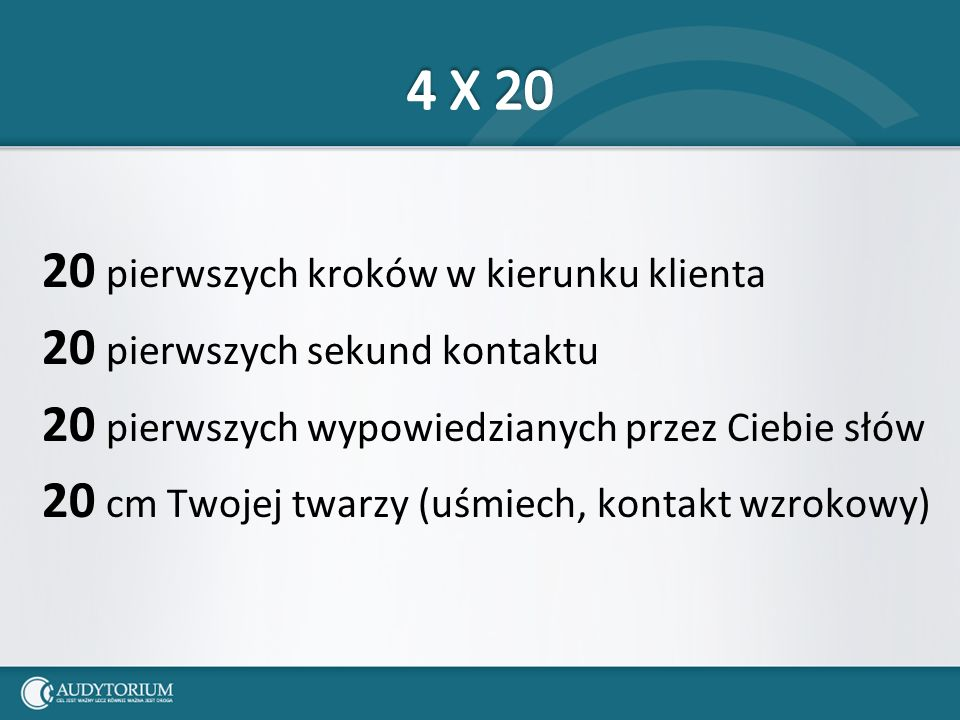 4 X 20