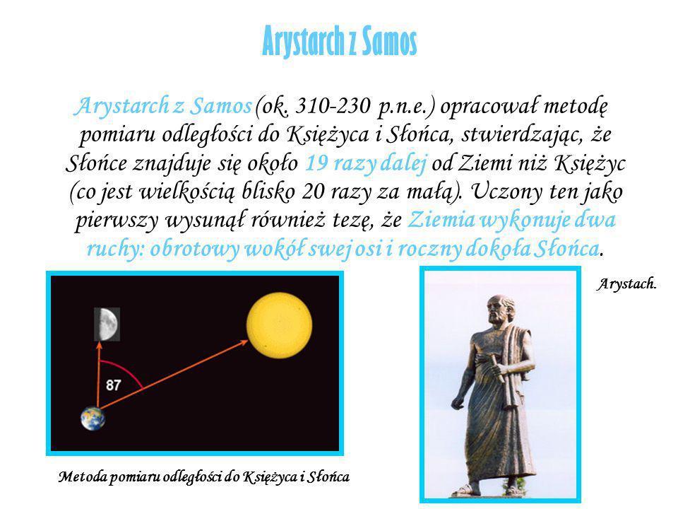 Arystarch z Samos