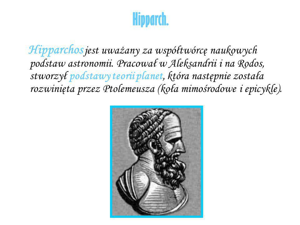 Hipparch.