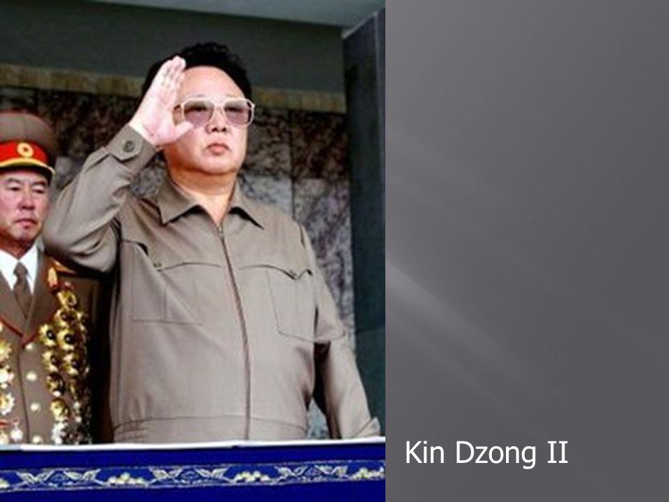 Kin Dzong II