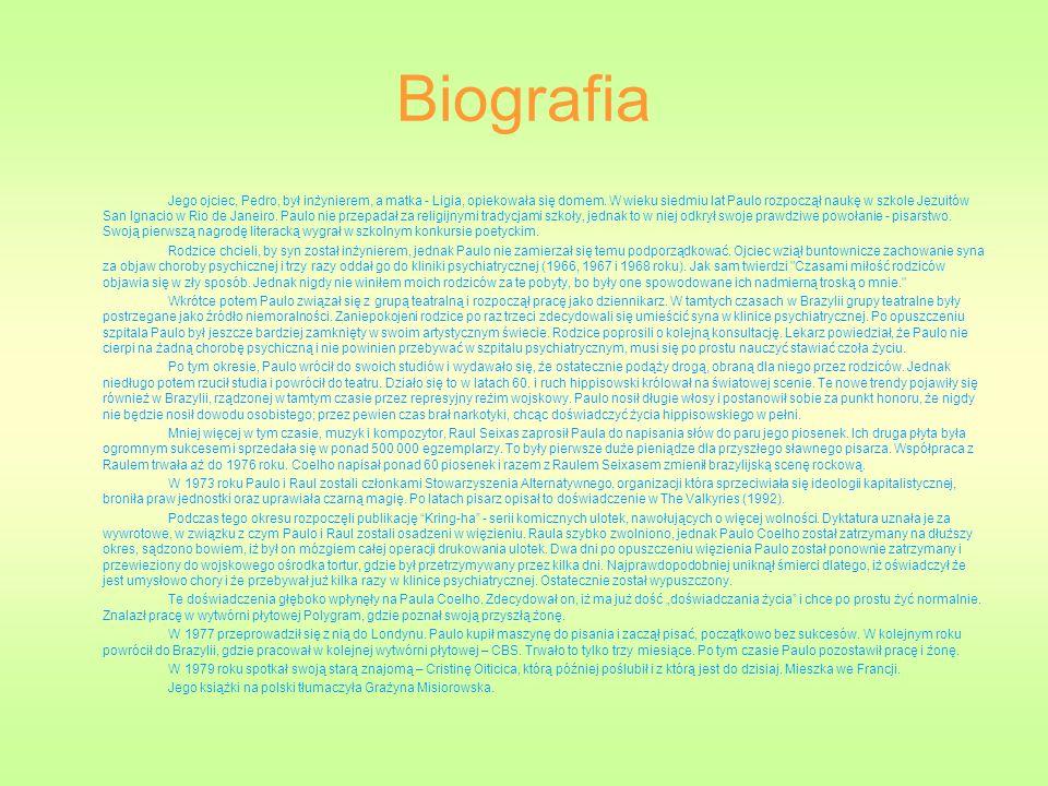 Biografia