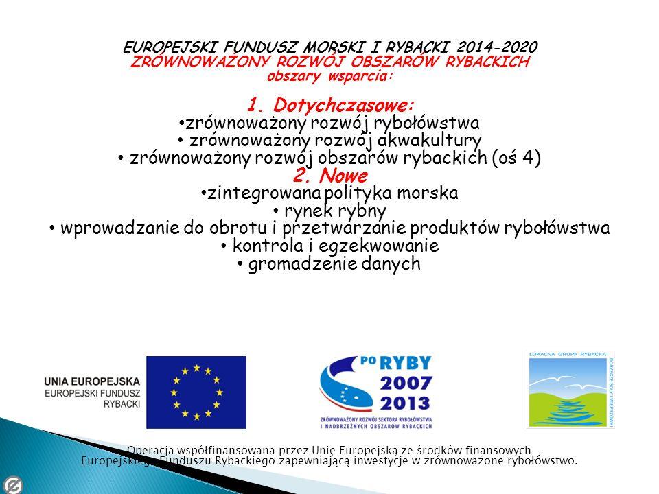 zrównoważony rozwój rybołówstwa zrównoważony rozwój akwakultury