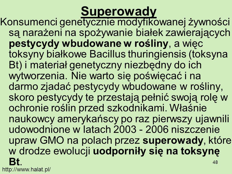 Superowady