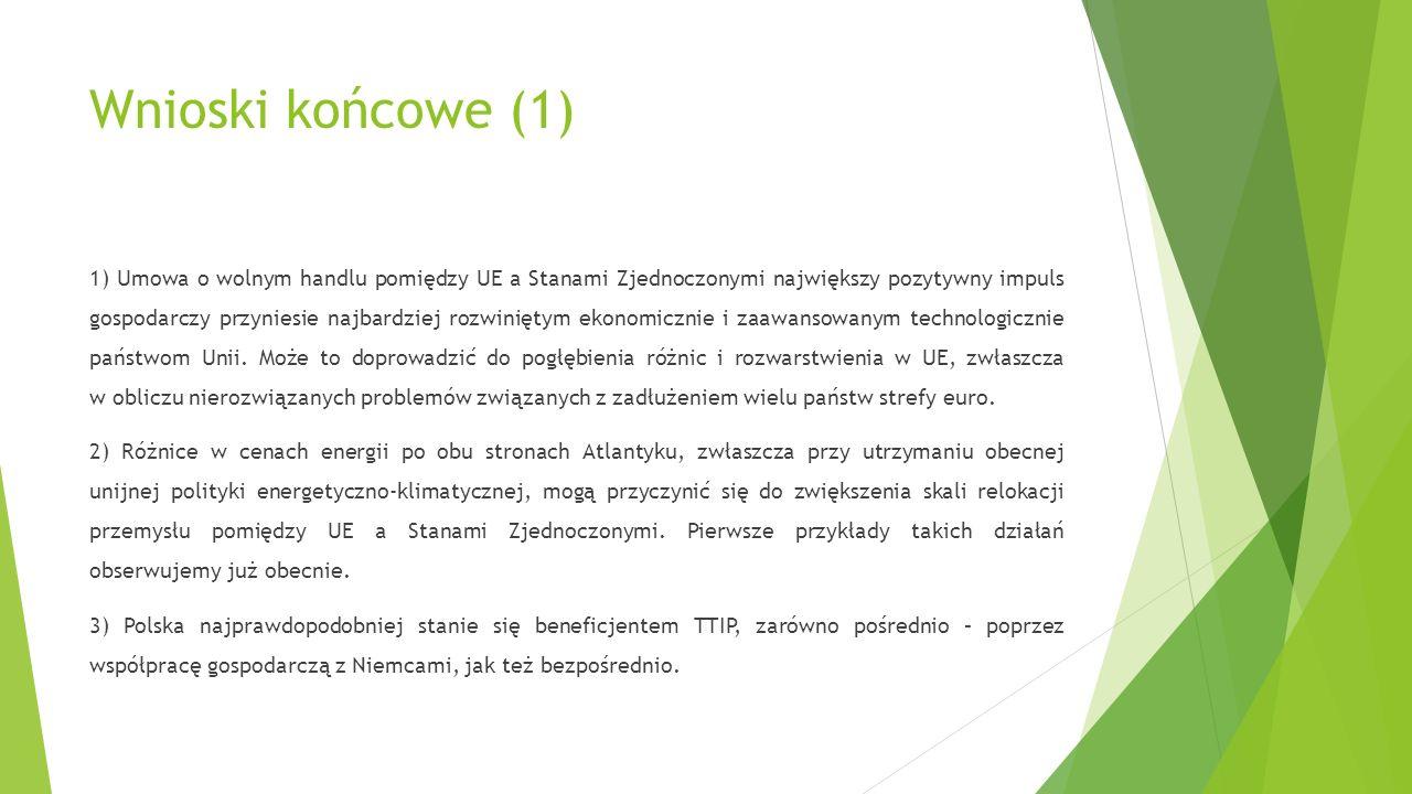 Wnioski końcowe (1)