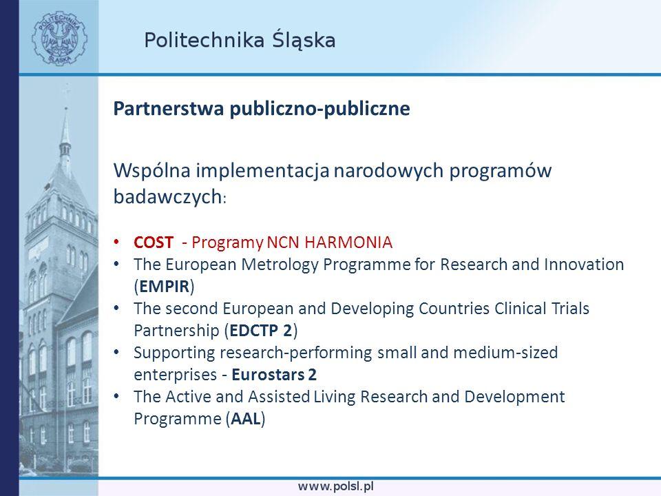 Partnerstwa publiczno-publiczne